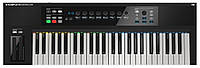 Midi клавиатура Native Instruments Komplete Kontrol S49