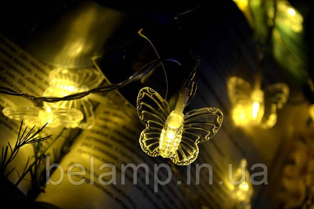 бабочки на батарейках купить украина