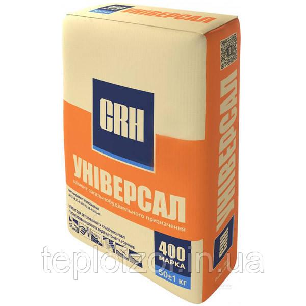 Цемент ПЦ Б-Ш 400 (50 кг)