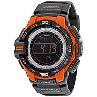 Мужские часы Casio Protrek PRG-270-4CR Касио противоударные японские кварцевые