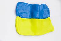 Жвачка для рук Хендгам Патриот 80г (запах жвачки) Украина Supergum,Супергам, Putty, Nano gum