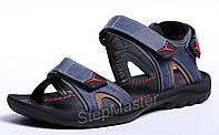 Кожаные сандалии Ecco Receptor Mk II