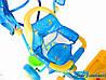 "Детский трехколесный велосипед Baby Club ""Winie the Pooh"", фото 3"