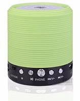 Колонка портативная WS 631 Bluetooth