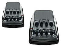 Диодные повторители поворотов на крылья Mercedes G W463