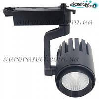 Светодиодный трековый светильник EV-008 20W2 3100К
