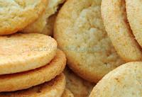 TPA TPA Cinnamon Sugar Cookie - Печенье с Корицей