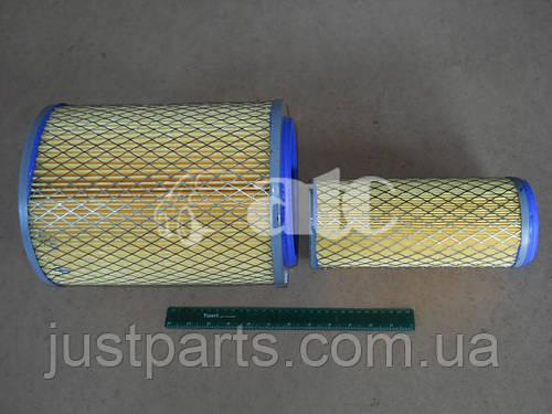 Элемент воздушный ЗИЛ 5301 (комплект) (пр-во ПРОМБИЗНЕС)  В-004 ДТ75М-1109560