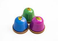 Скидка 20% на «Комплект маскировки на все случаи жизни» Три хендгама хамелеона Super gum Handgum 50г Украина