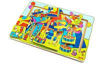 Goki Развивающая игра Цирковое шоу 57595