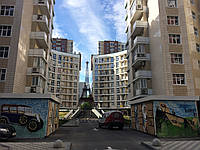 Интернет ул Саперное поле 12, 14/55 Киев Украина ЖК Французский квартал, фото 1
