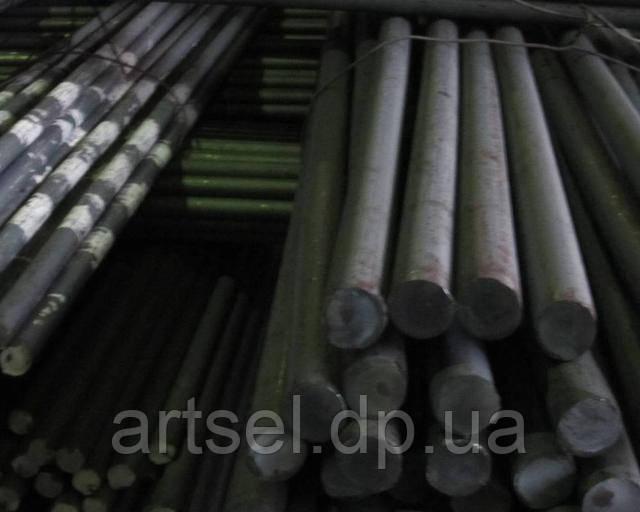 Прокат круглый стальной ф. 110мм. ст. 45 или 40Х