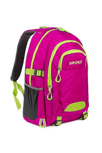 Рюкзак  Sport S6229  розовый