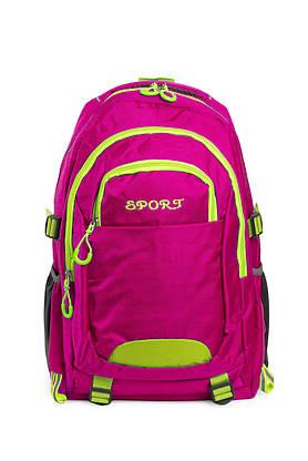 Рюкзак  Sport S6229 pink, фото 3