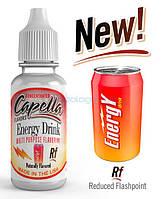 Capella Flavors Inc Capella Energy Drink Rf - Энергетик
