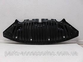 Защита под бампер Mercedes GLK X204 2009-15 Новая Оригинальная