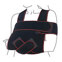 Бандаж для руки фиксирующий (повязка Дезо), R-9201