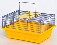 Клетки big-вояж для грызунов краска 56х30х37 Лори
