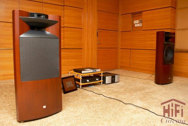 JBL Project K2 S9900 домашний кинотеатр