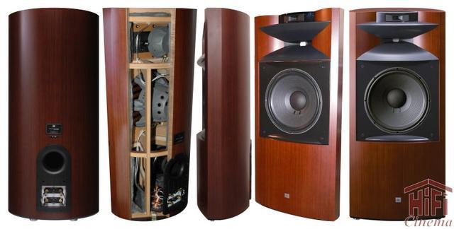 акустическая система JBL Project K2 S9900 домашний кинотеатр