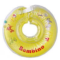 Круг для купания младенцев Bambino