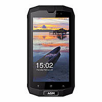 AGM A1Q - 4/64 GB, Snapdragon 410, 4050 мАч