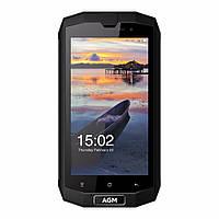 Защищенный противоударный смартфон AGM A1Q - 4/64 GB, Snapdragon 410, 4050 мАч