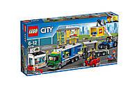 LEGO® City Грузовой терминал 60169