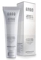 Зубная паста WhiteWash  NANO  интенсивное отбеливание с гидроксиапатитом, 75 мл