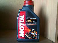 Масло моторное 7100 4T 5W40 MOTUL 1 л.