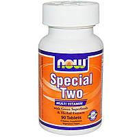 NOW Foods Special Two 90 tabs
