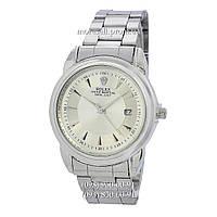 Часы Rolex Datejust Date Classic All Silver
