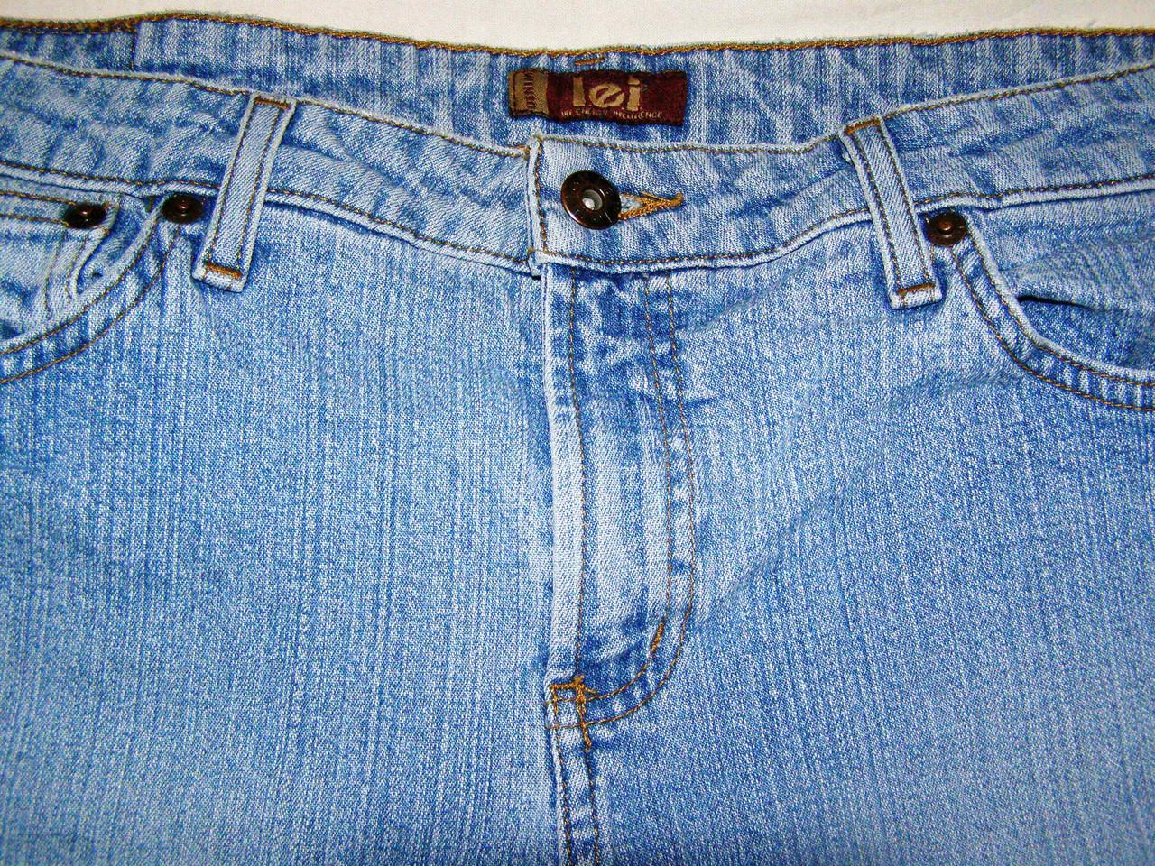 Шорты джинсовые L.E.I.