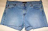 Шорты джинсовые L.E.I., фото 2