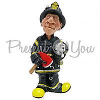 Фигурка «Пожарник» h-26,5 см.