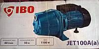 Гидрофор. насосная станция IBO JET 100A(a). ПОЛЬША