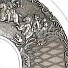 Блюдо Германия пищевое олово«Охота» Artina SKS, d-32 см (61039a), фото 3