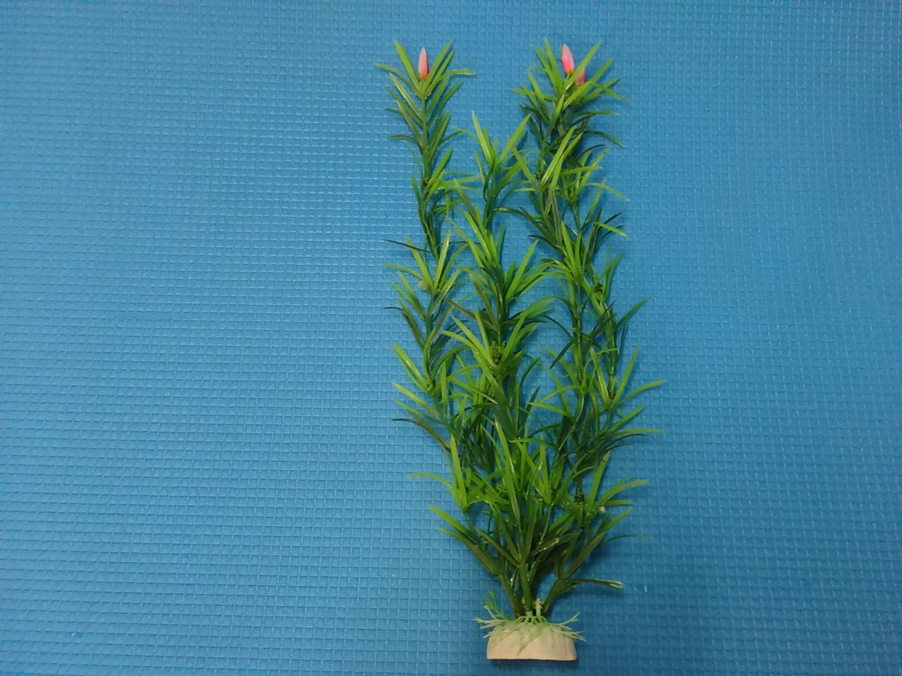 """Искусственное  растение """"Moon"""" H-8,  40см"""