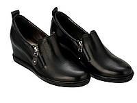 Туфли  Etor 5968-07-140-2 36 черные, фото 1