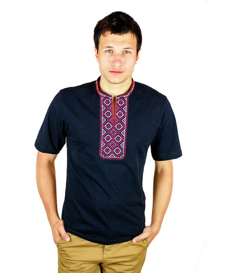 Вишиванки чоловічі. Вишиті футболки. Великий вибір вишиванок. Вишиті сорочки.