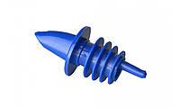 Гейзер барный пластиковый синий FoREST