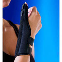 Шина для большого пальца руки, OSD-0502