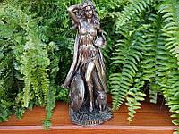 Коллекционная статуэтка Veronese Фрейя - скандинавская богиня любви и войны WU76873A4