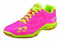 Кроссовки для бадминтона Yonex Aerus Ladies Pink (женские)