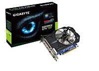 Видеокарта GeForce GTX750Ti 1Gb Gigabyte., фото 1