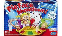 "Hasbro Pie Face Showdown. Больша игра ""Пирог в лицо"" на двоих ОРИГИНАЛ"