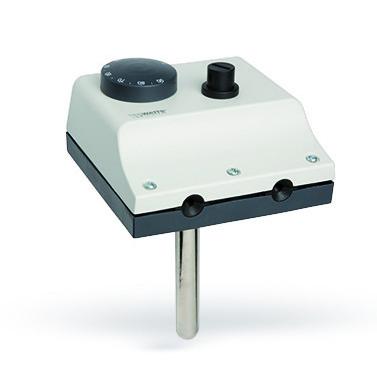 Погружной котловой термостат (гильза 150 мм) (двойной) TRB150 Watts