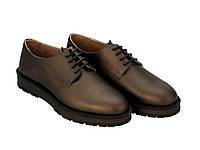 Туфли Etor 5961-3274-05 37 зеленые, фото 1