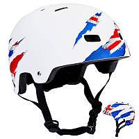 Шлем Oxelo MF 7 Англия