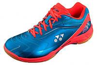 Кроссовки для бадминтона Yonex SHB-PC 65 W Blue (унисекс)